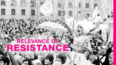 Relevance of Resistance